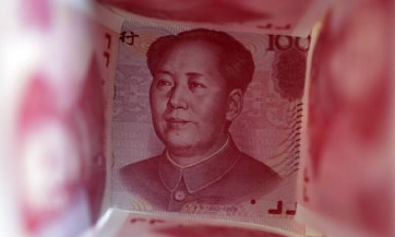 Los chinos están buscando, a más largo plazo, diversificar sus enormes reservas. (Foto: Reuters)