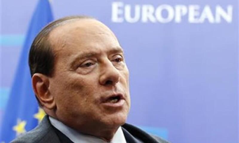 Seis diputados que antes respondía a su liderazgo han pedido se llama a elecciones anticipadas. (Foto: Reuters)