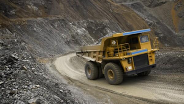Peñoles opera y controla de manera directa seis minas subterráneas en México. (Foto: Getty Images)