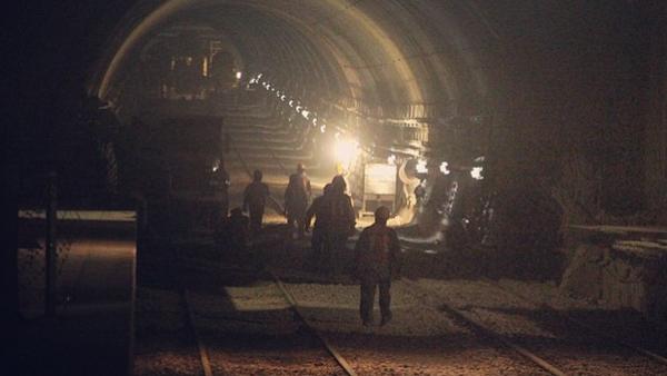 SCT Metro