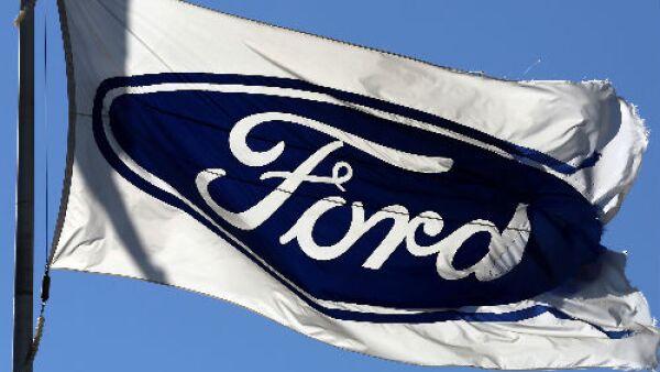 bandera Ford