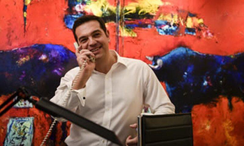Tsipras quiere construir un consenso más amplio mientras intenta aplicar las duras reformas que necesita Grecia. (Foto: Reuters )