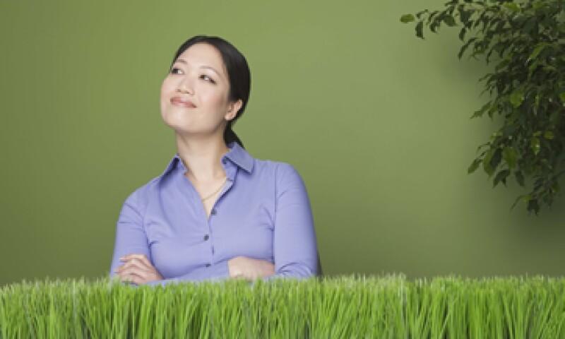La tecnología también puede ser un aliado para las empresas verdes. (Foto: Archivo)