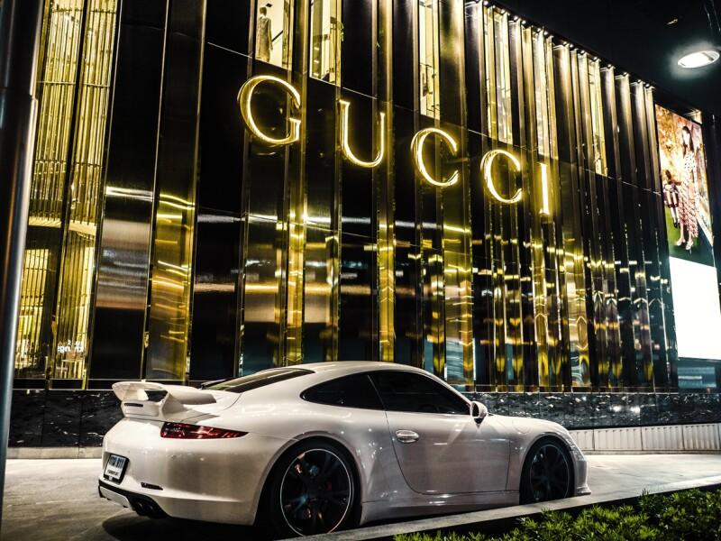 Gucci Es La Marca De Lujo Que Más Ha Crecido En 2018