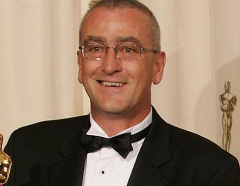Michael Hopkins, editor de sonido de la película murió a sus 53 años en un accidente en Nueva Zelanda mientras practicaba rafting, medios internacionales aseguran que se ahogó.