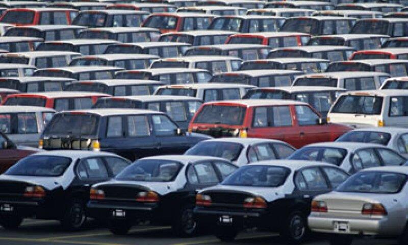 Se prevé que una delegación mexicana visite Brasil la próxima semana para discutir cómo equilibrar el comercio de autos. (Foto: Thinkstock)