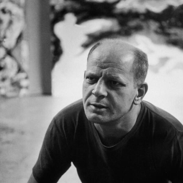 Jackson Pollock - Wyoming