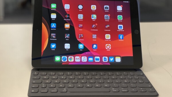 iPad ecológica