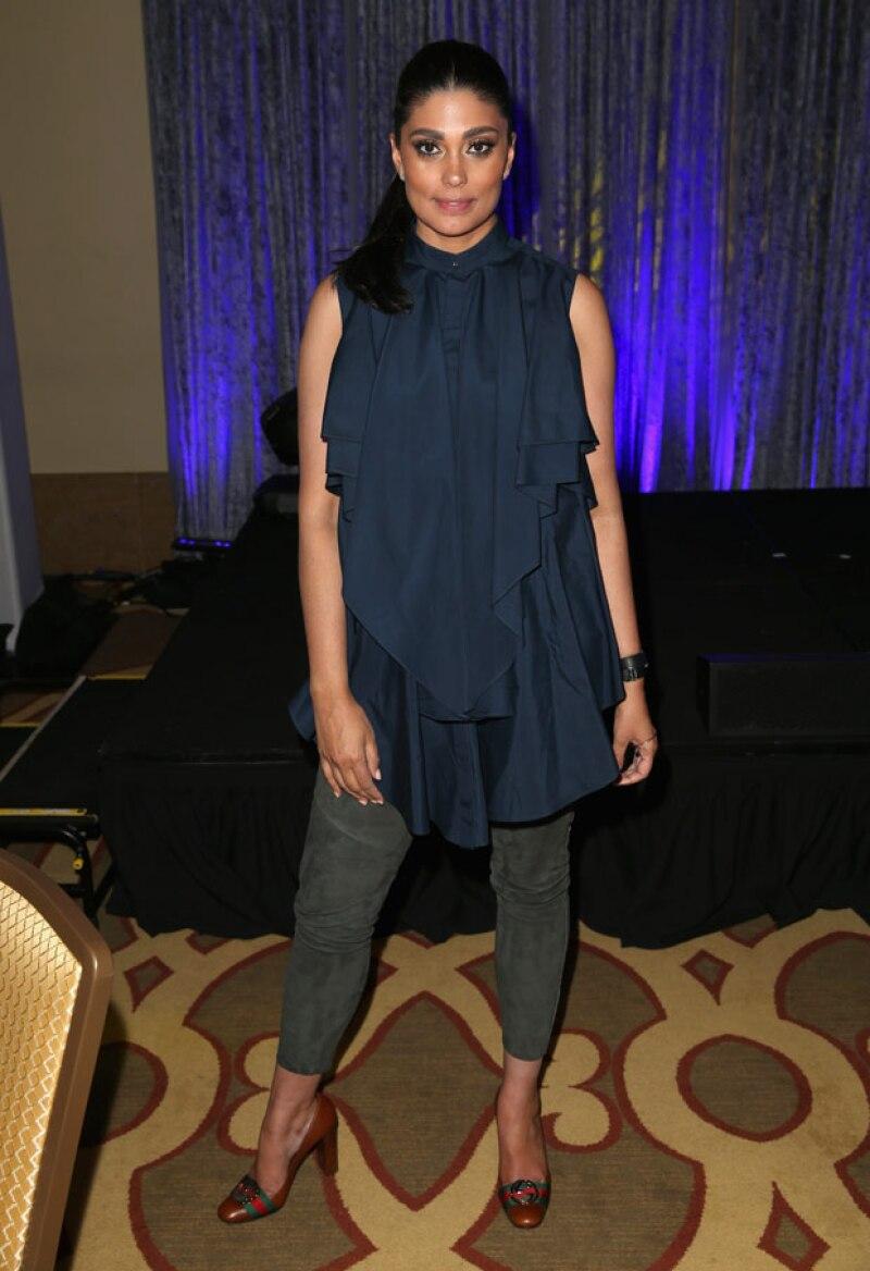 Se cree que la diseñadora Rachel Roy tuvo un affair con Jay-Z