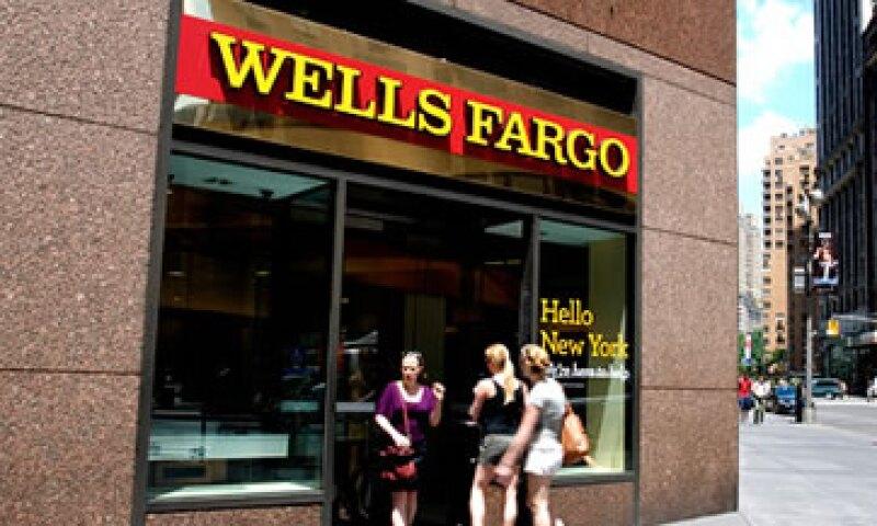 Wells Fargo no reveló el número de clientes afectados por su error con las cuentas bancarias. (Foto: Cortesía CNNMoney)
