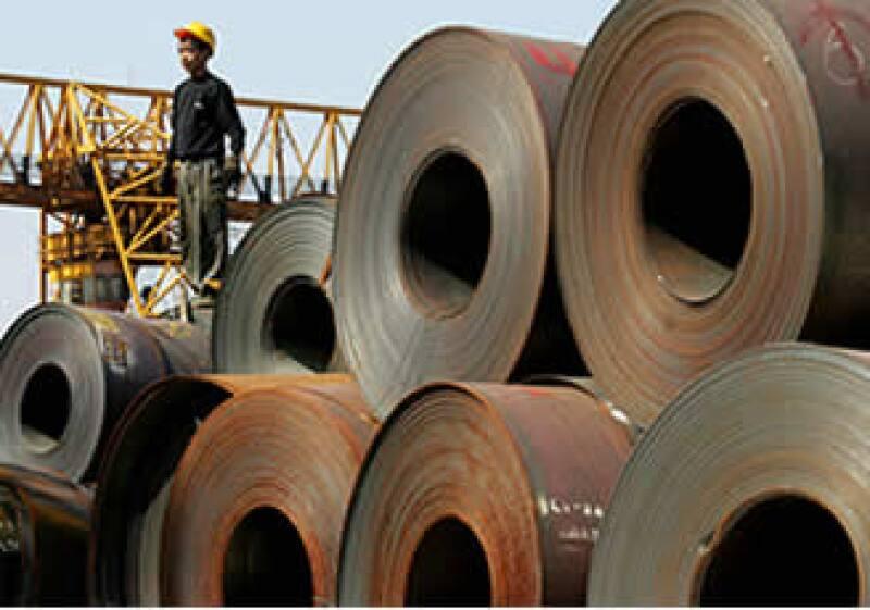 En China, la demanda del material crecerá a un ritmo de 5% en los próximos dos años. (Foto: AP)