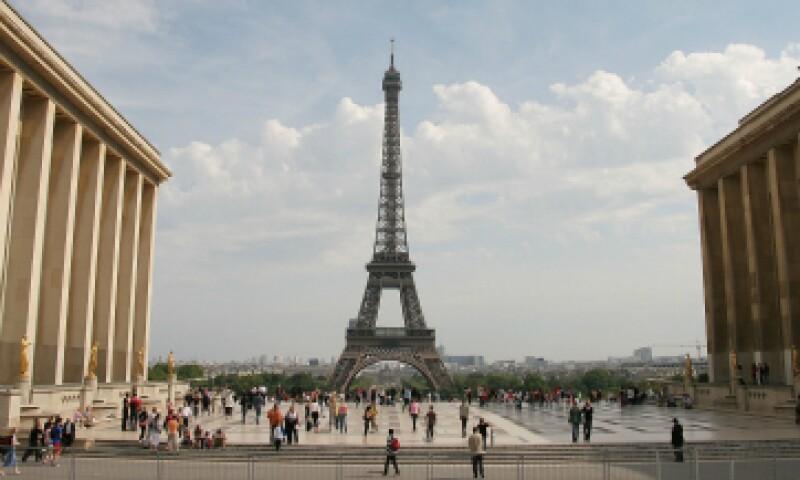 La ciudad de París ha tomado crédito por 4,000 millones de euros. (Foto: Getty Images/ Archivo )