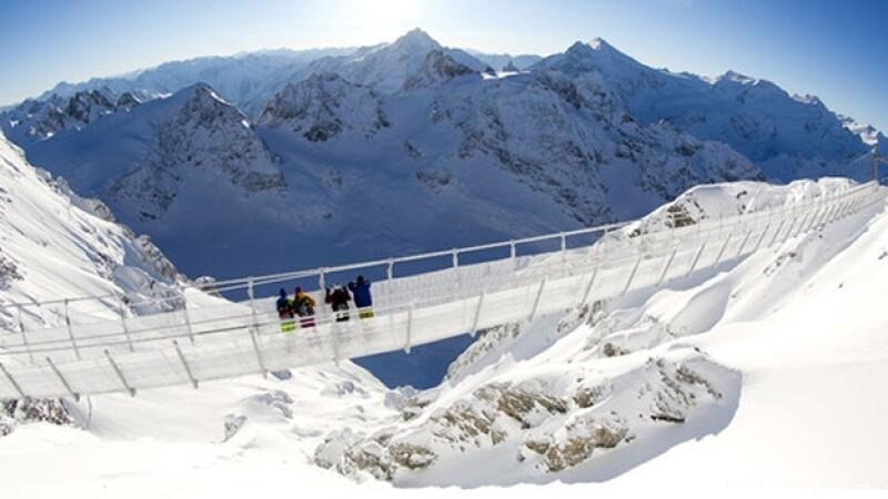 puente, Suiza, Francia