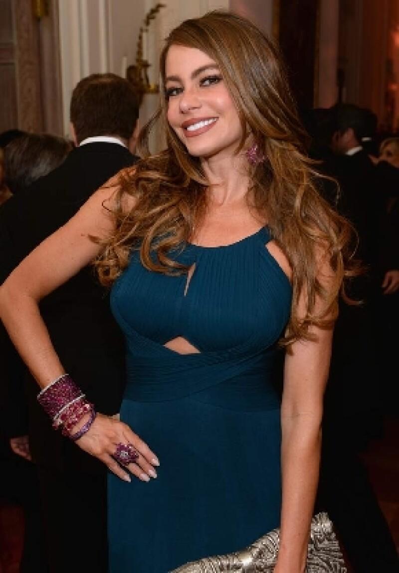 La actriz siempre quiso ser una `mujer asesina´ para la versión de la mexicana Televisa, pero como su agenda nunca se lo permitió, decidió comprar el formato para llevarlo a ABC.