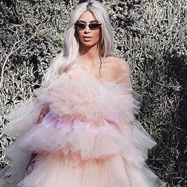 Kim Kardashian West After Party, Met Gala, New York, USA - 06 May 2019