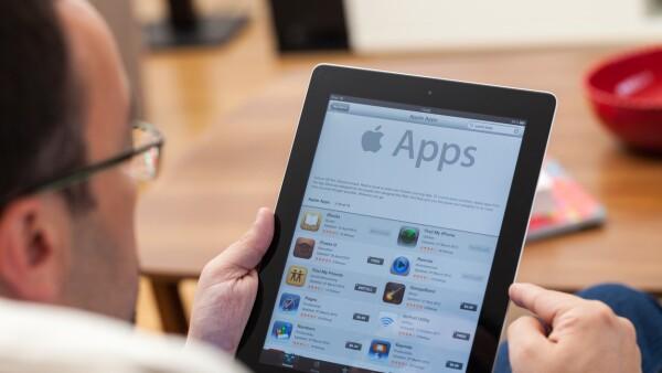 Denuncian venta de 'apps'
