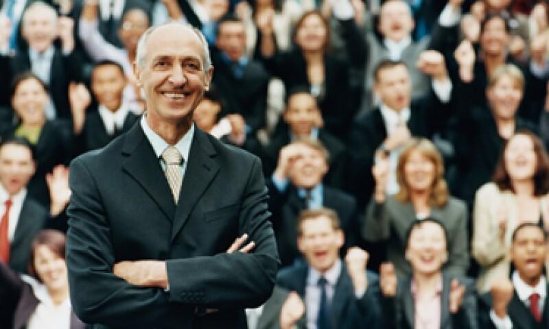 En 2012, las Súper Empresas logran la madurez para que todos sus colaboradores representen sus valores. Los CEO son los primeros en poner el ejemplo. (Foto: Thinkstock)