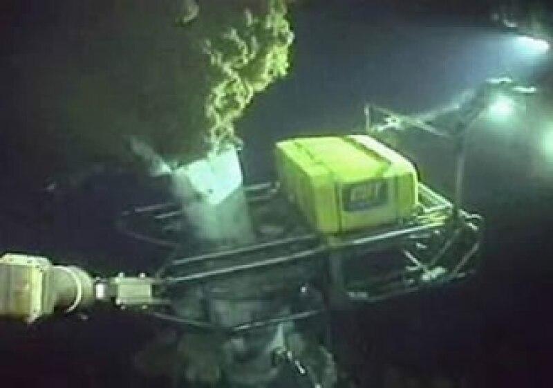 El Gobierno estadounidense lanzó una investigación civil y penal por el derrame petrolero en el Golfo de México. (Foto: Reuters)