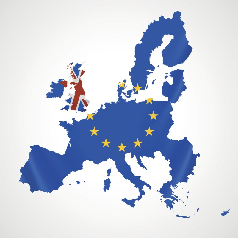 May logra acuerdo para el 'Brexit'