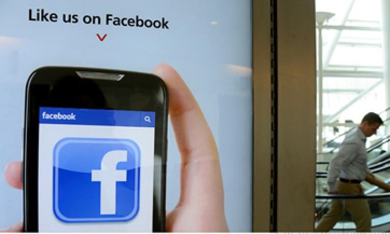 Facebook había anunciado un evento para este martes con la prensa del que no había dado mayor detalle. (Archivo)