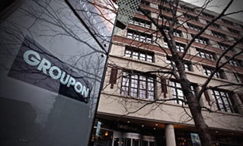 Groupon es considerada la mayor salida a Bolsa de una firma de Internet después de Google. (Foto: Cortesía Fortune)