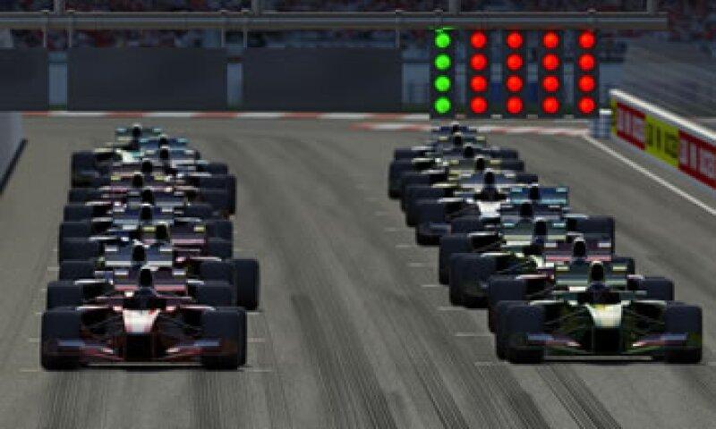 La temporada culmina en el Gran Premio de Brasil en Sao Paulo. (Foto: Getty Images)