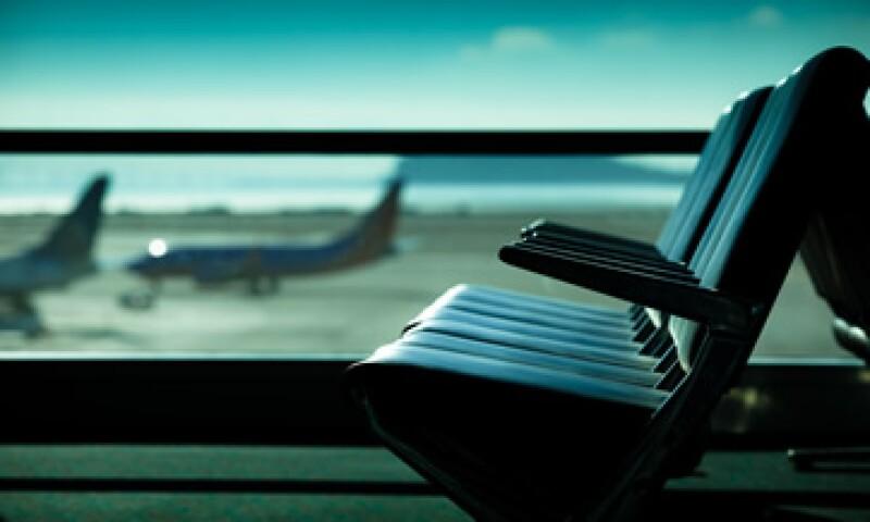 La empresa prevé invertir 600 millones de pesos durante 2013 en las 12 terminales aéreas que tiene. (Foto: Getty Images)