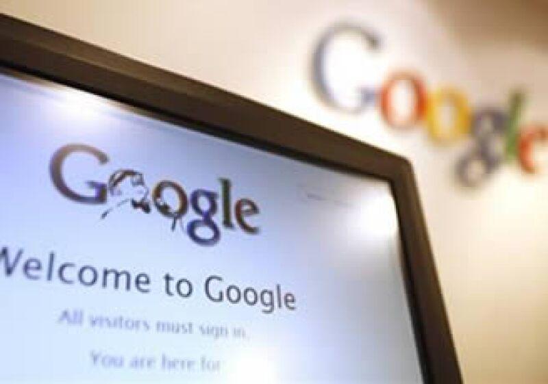 Google planea revolucionar la televisión (Foto: Reuters)