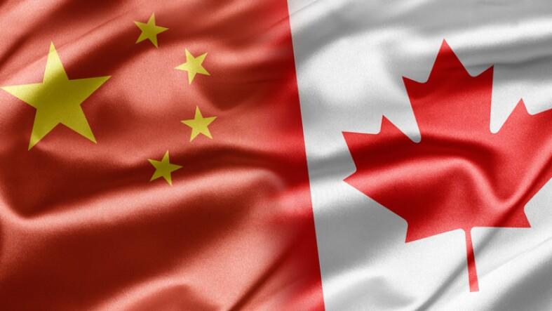 China and Canada
