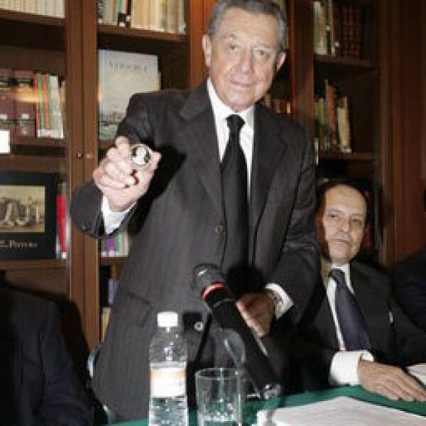Miguel Alemán Valdés,