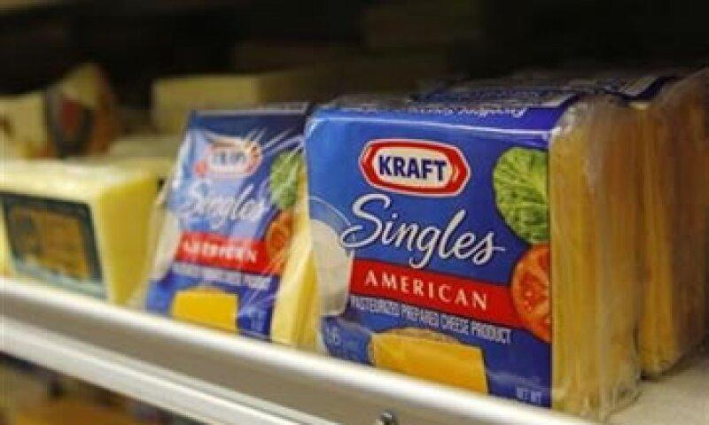 El fabricante de Oreo espera escindir su negocio norteamericano de alimentos para fines de 2012. (Foto: Reuters)