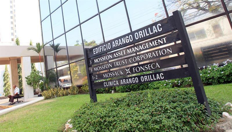 Sede de la firma de abogados Mossack Fonseca en Panamá donde, según una filtración global, se planean millones de lavados de ganancias de ricos y poderosos con total impunidad.