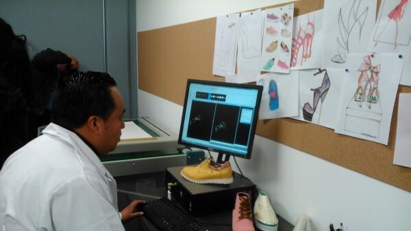En el centro, los fabricantes de calzado tendrán servicios especializados en procesos como diseño e impresión 3D.