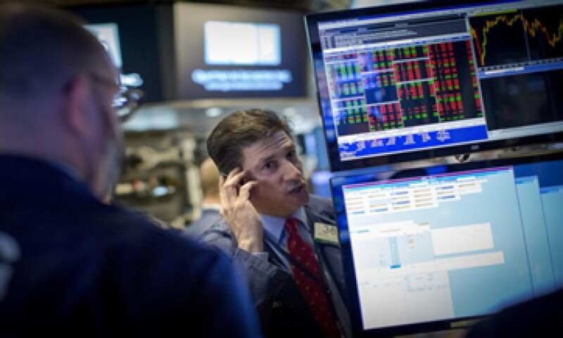 El promedio industrial Dow Jones ganó 0.26% en la Bolsa de Nueva York. (Foto: Reuters )