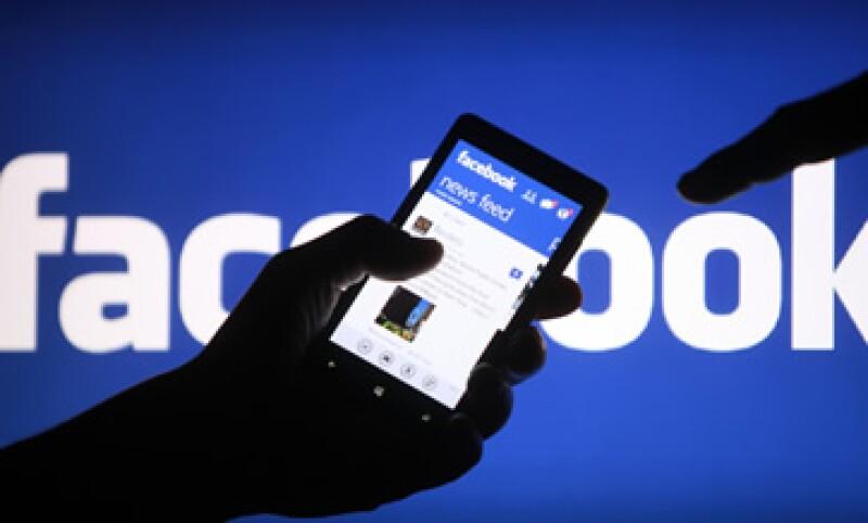 Algunos sitios ya usan los nuevos íconos y han tenido un aumento en el tráfico de referencia, dijo Facebook. (Foto: Reuters)