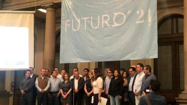 PRD Futuro 21