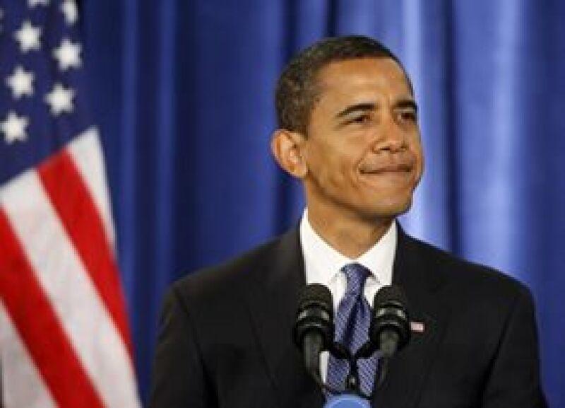 El canal de videos organizará una fiesta para el día en que el demócrata asuma la presidencia.