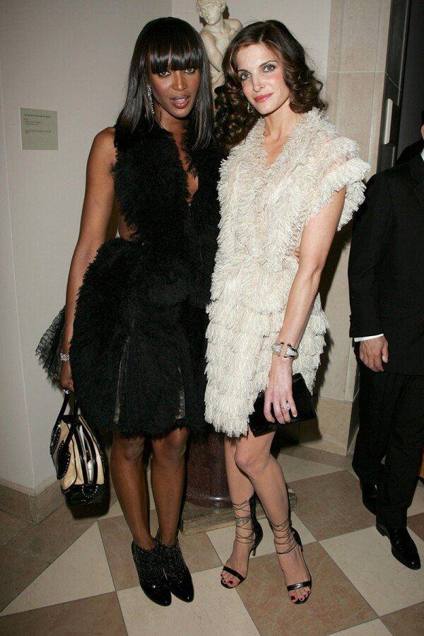 'Poiret: King of Fashion' Costume Institute Gala at The Metropolitan Museum of Art, New York, America - 07 May 2007