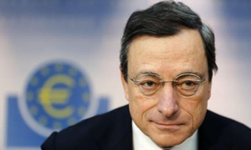 El BCE decidió dejar su tasa de referencia en 0.75%.  (Foto: Reuters)