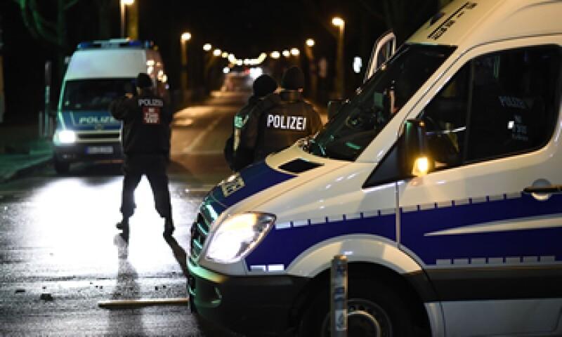 El encuentro entre Alemania y Holanda es el segundo que se suspende tras los ataques en París(Foto: Getty Images )