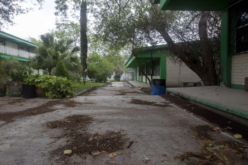 Escuelas COVID