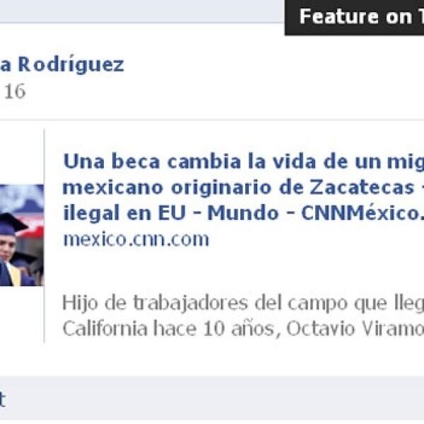 perfil facebook nuevo