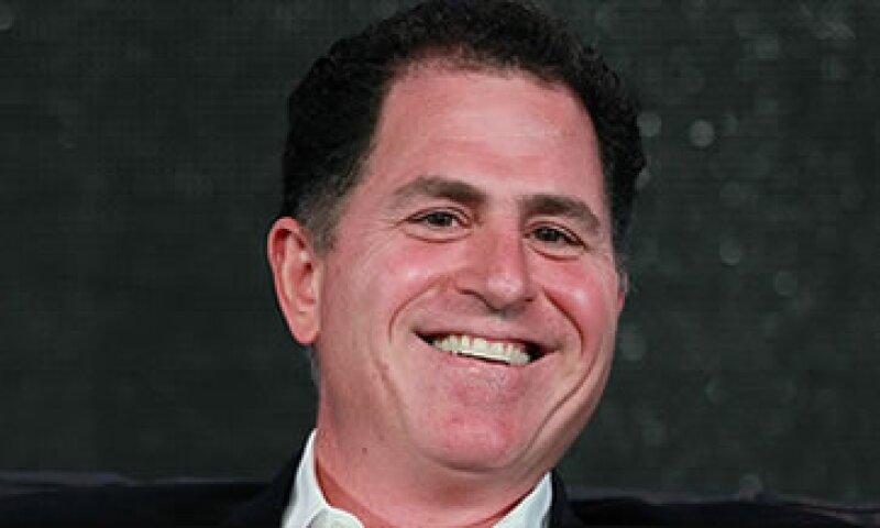 El acuerdo es financiado en parte con efectivo y acciones de Michael Dell. (Foto: Cortesía CNNMoney.com)