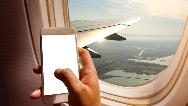 avion internet celular