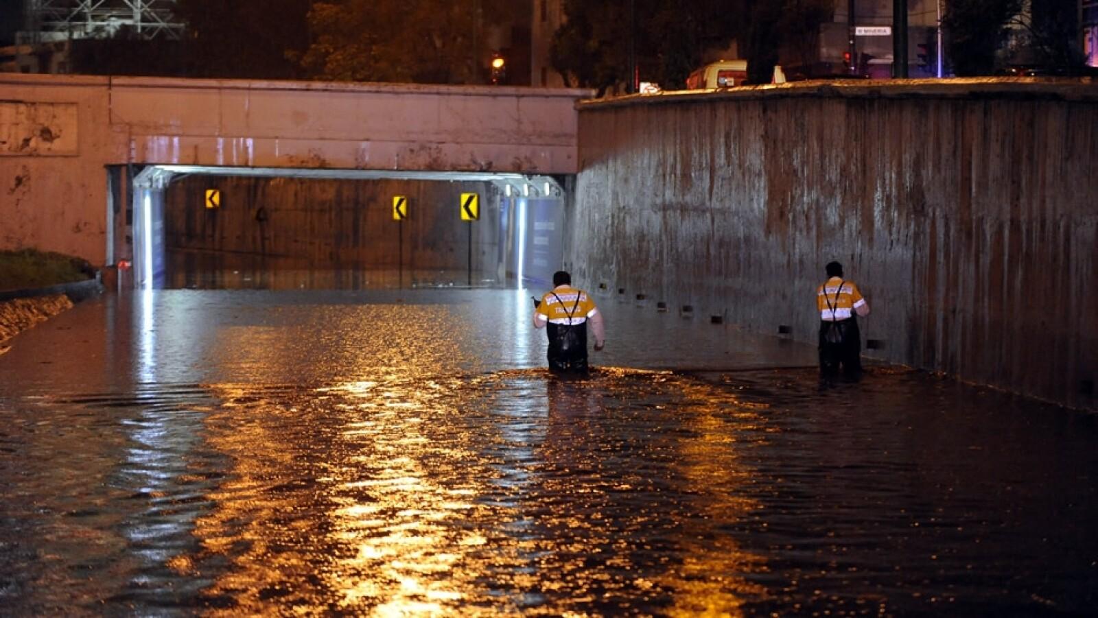 lluvias inundaciones DF 5