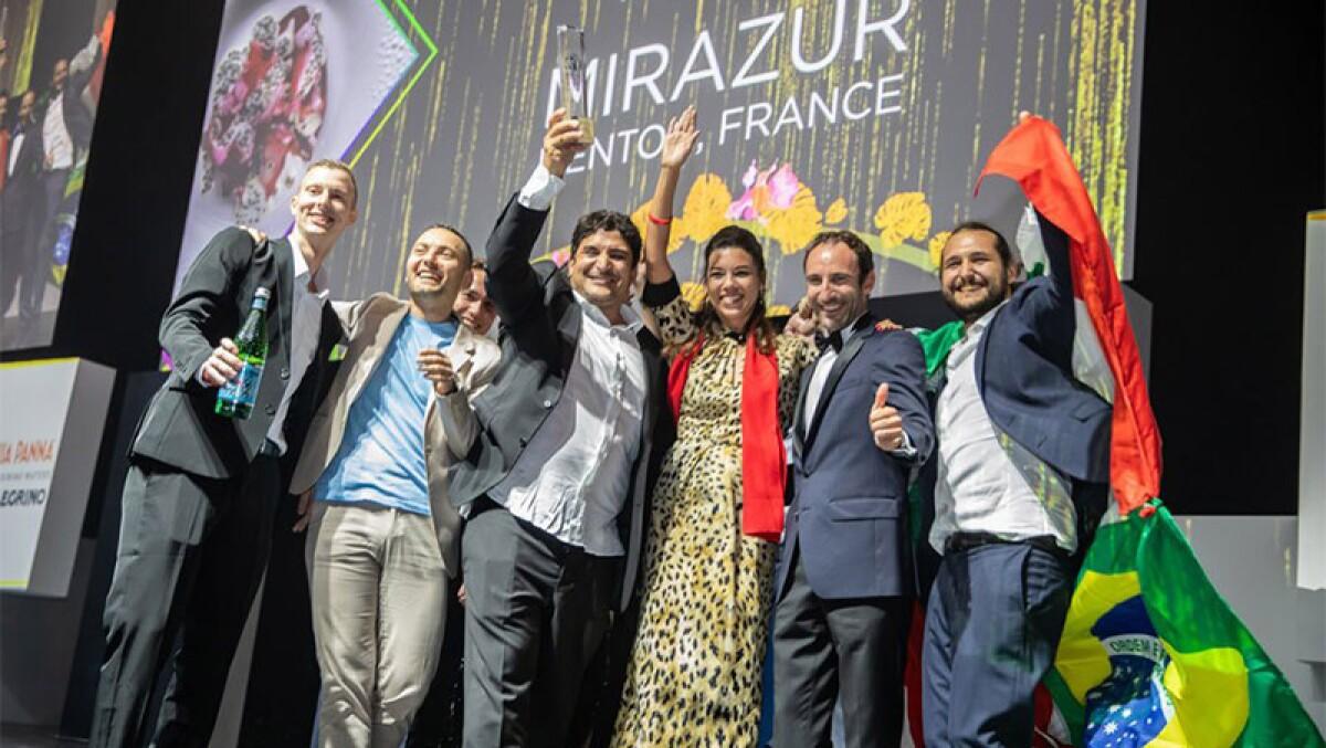 2 restaurantes mexicanos triunfan en The World's 50 Best Restaurants