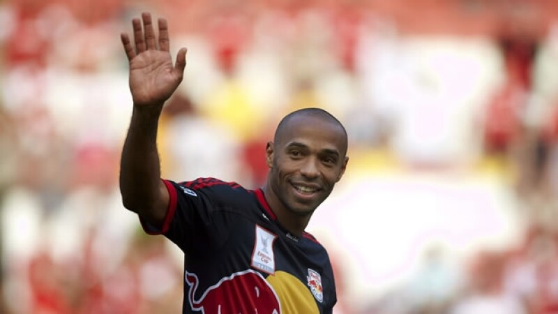 thierry henry mls
