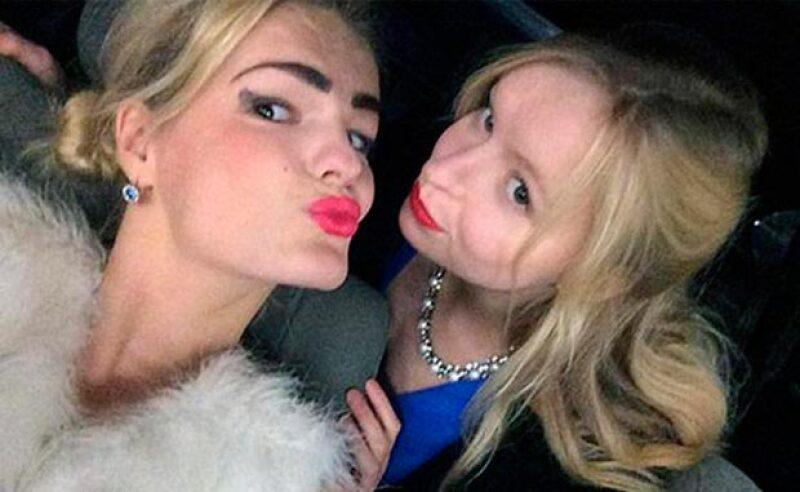 Stefania Dubrovina recibió 140 puñaladas por parte de su hermana mayor, quien estaba celosa por ser &#39más bonita&#39.