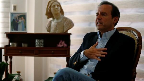 Jorge Quiroga