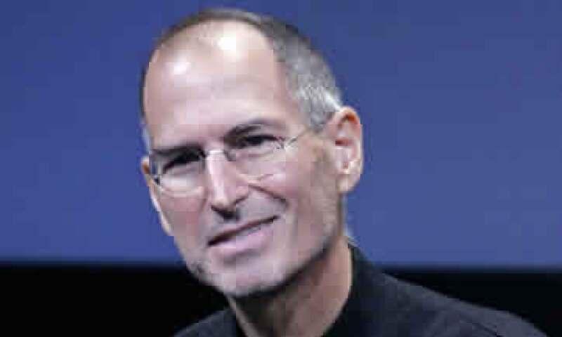 Jobs dijo que le gustaría tener el rol de presidente de la junta de consejo, director y empleado de Apple. (Foto: AP)